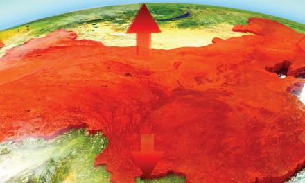 Kinas interesser i Afghanistan