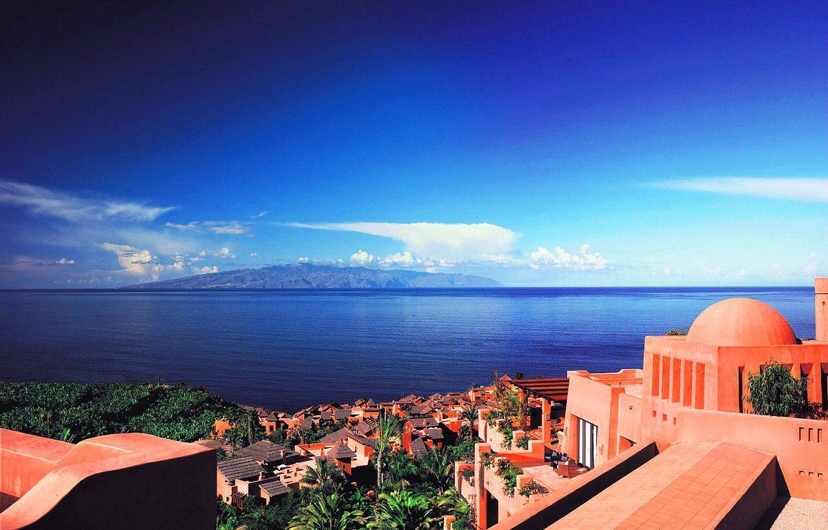 Tenerife – Spain