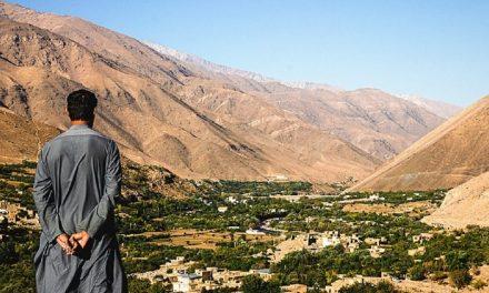 Avtale mellom Taliban og Pakistan om Panjshir?