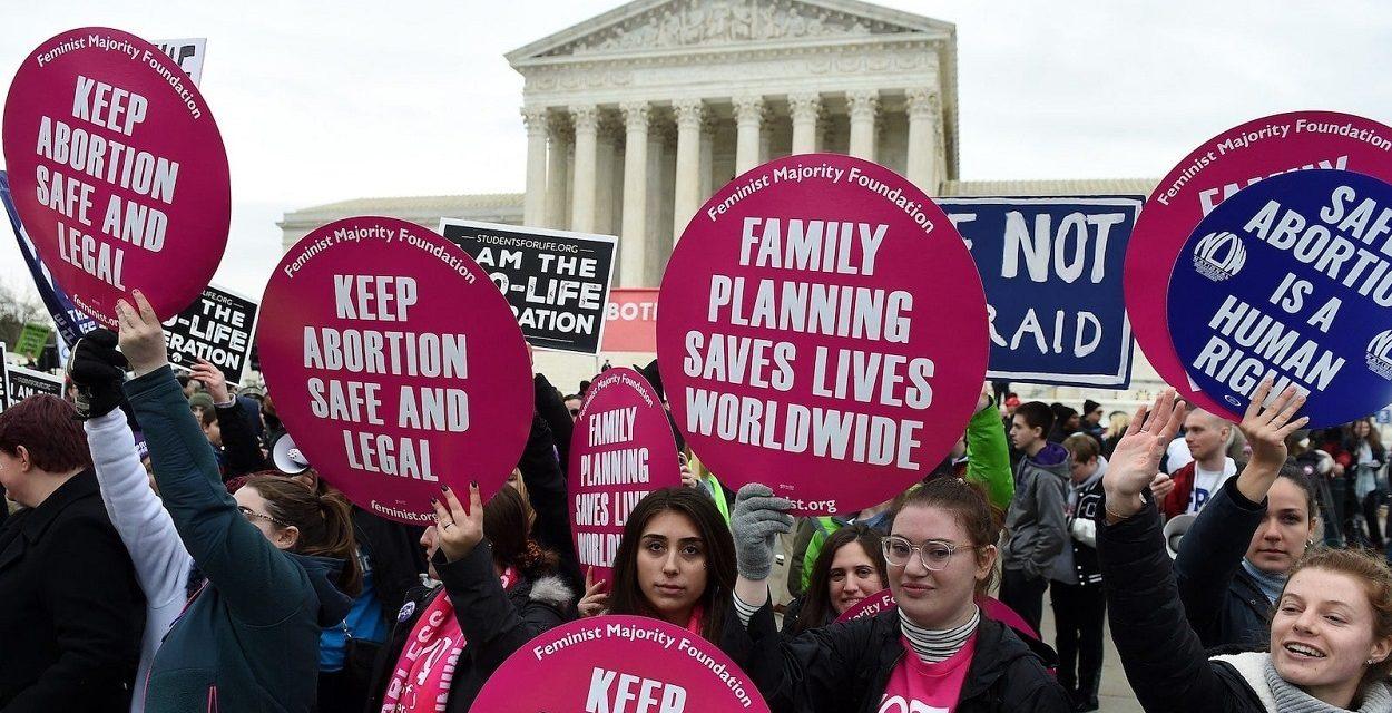 «Heartbeat Bill» – ny abortlov I Texas