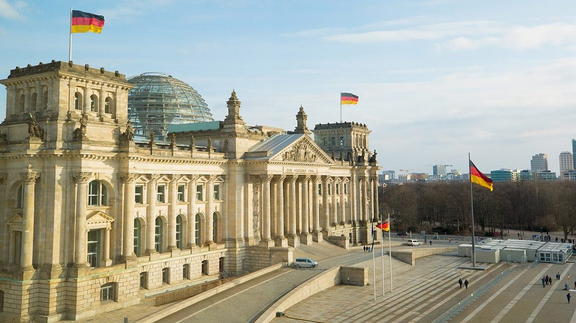 Usikkert hvem som blir ny forbundskansler i Tyskland