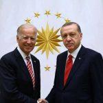 Tyrkia inn i diplomatisk rampelys