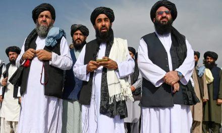 Panjshir-dalen er ubeseiret av Taliban