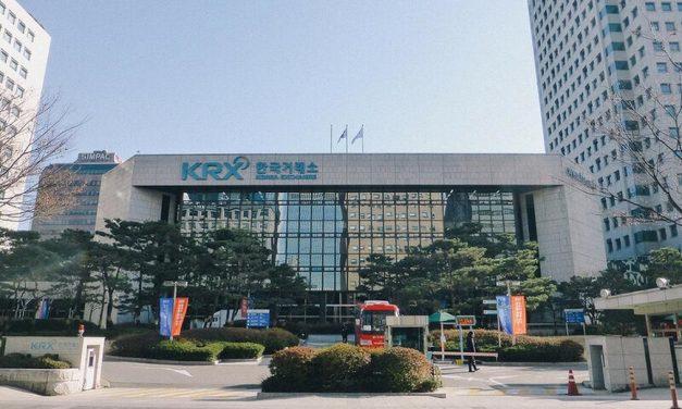 Sør-Korea kan gå i utlånsfella