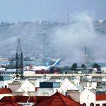 Feil US-droneangrep drepte 10 i Kabul