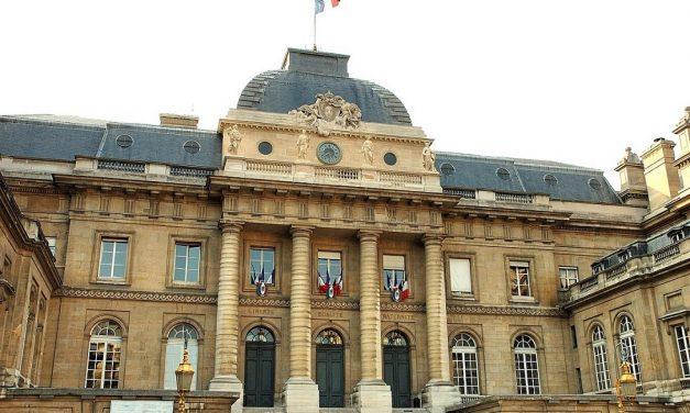 Tidligere president Nicolas Sarkozy dømt