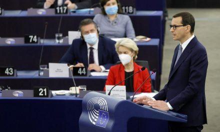 EU har intet valg – Polen må sanksjoneres