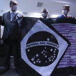 Kongresspanel sier president Bolsonaro har begått folkemord